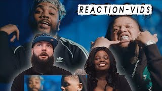 "Yella Beezy ft. Kevin Gates ""What I Did""  - Deen & Kimmi REACTION"