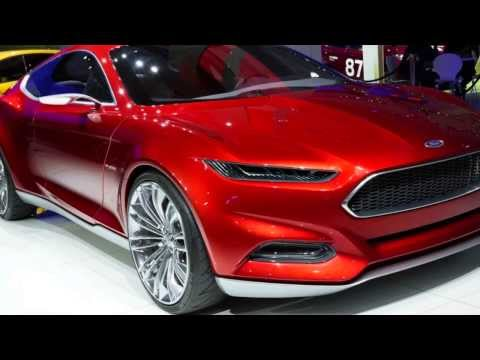 All New 2015 Ford Mustang - West Coast Ford Lincoln