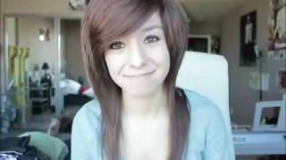 Repeat youtube video Christina Grimmie - I Will Always Love you (Cover)