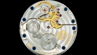 Manufacture Piaget 830P Movement