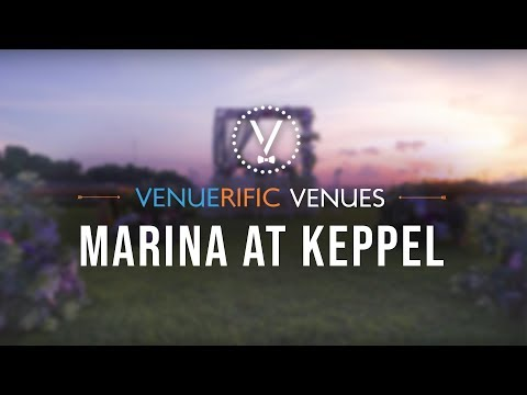 Marina At Keppel Venue - Singapore Hidden Gem