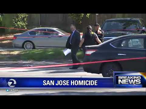 Homicide at Meridian and Parkmoor