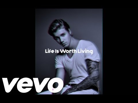Justin Bieber - Life Is Worth Living (Acoustic)
