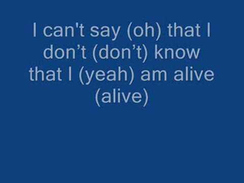Say it Right by Nelly Furtado with Lyrics