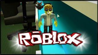 BYL JSEM V DÍŘE!!! - HnS Extreme   Roblox #15