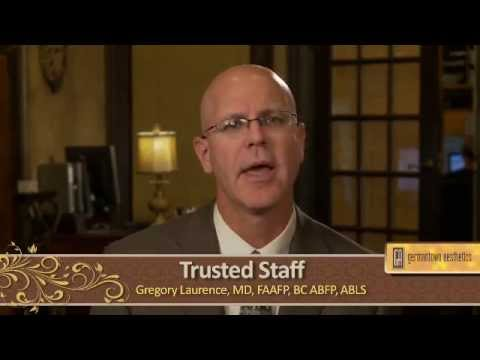 Trusted Cosmetic Surgery Staff - Dr. Gregory Laurence