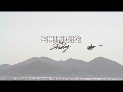 Liga 01 x Sizzer Amsterdam - Shindig not Shindig aftermovie