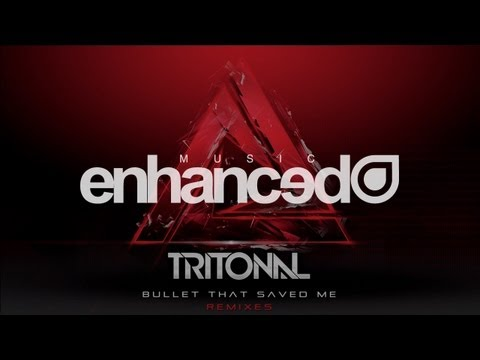 Tritonal - Bullet That Saved Me Feat. Underdown (Tritonal Festival Mix)