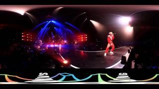 Years & Years și Gear VR – Worship (Video 360)