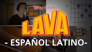 I Lava You Español Latino Disney • Pixar Tutorial Cover Guitarra Mauro Martinez