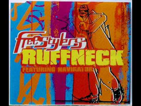 Ruffneck - FREESTYLERS