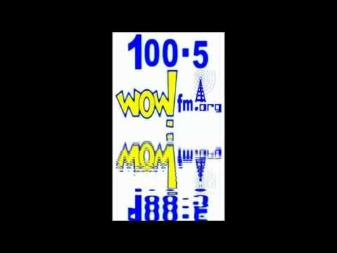 100.5 WOW FM