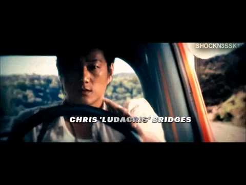 Fast & Furious 6 Intro 1080p 2 Chainz, Wiz Khalifa   We Own It
