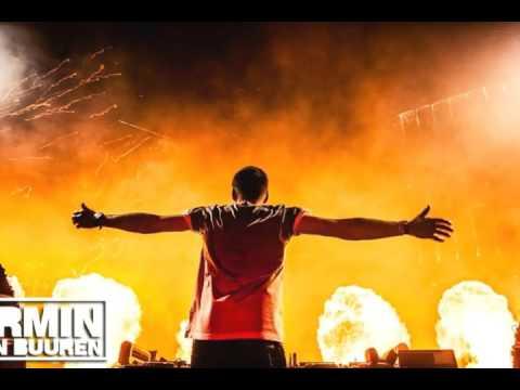 Armin van Buuren - ID (My Symphony Of You) Live Ultra Music Festival Miami 2017
