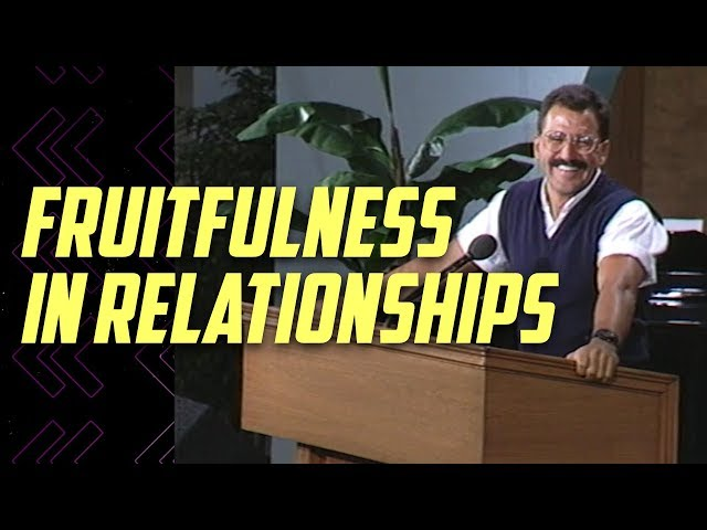 Fruitfulness in Relationships // Rewind S2 EP 12 with Raul Ries (Ephesians 5:22-6:9)