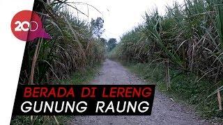 Mengunjungi Dusun yang Diduga Lokasi 'KKN Desa Penari'
