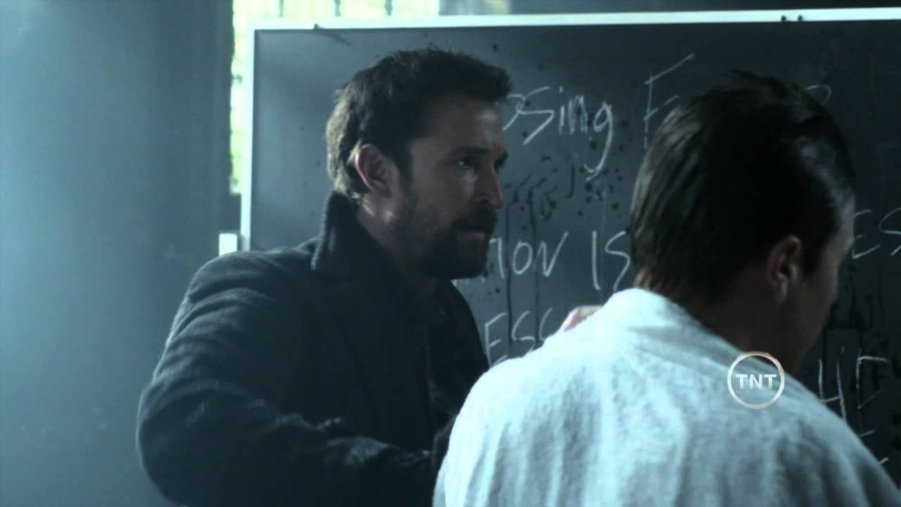 """Download EXCLUSIVE: Falling Skies Episode 5x09 """"Reunion"""" Clip"""