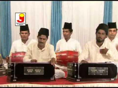 Mere Sanam Ki Baat-Baba Tajuddin Aulia Special New Religious Video Song Of 2012 By Faizan Sabri