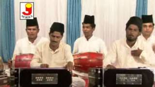 Mere Sanam Ki Baat-Baba Tajuddin Aulia Special New Religious Video Song Of 2012 By Faizan Sabri