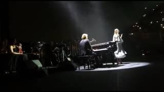 Валерия - Была любовь (г. Дюссельдорф, Германия, 25 февраля)