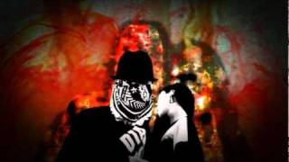 YouTube動画:キリコ 「極悪JAZZ feat.鬼」 Produced by DJ OLDFASHION