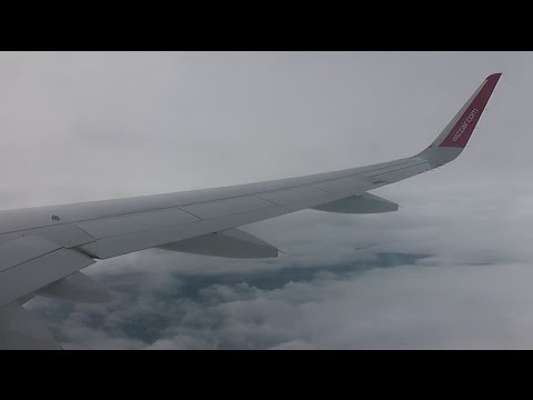 Wizz Air Airbus A320-232(WL) / London Luton to Budapest (FULL FLIGHT)