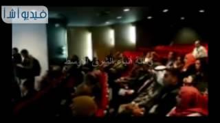 بالفيديو: ملتقى الشباب العربى الافريقى الثامن بالأقصر