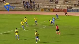 Trofeo de la Sal: San Fernando 0 - Cádiz 0 (06-08-16)