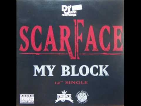 Scarface - My Block (Instrumental)