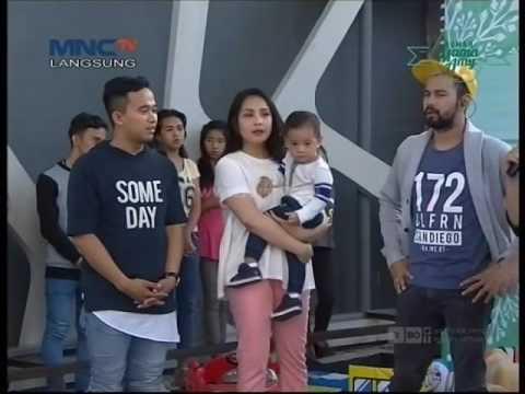 Penjelasan Kiki Ex CJR Soal CJR Saat Ini - Rumah Mama Amy (16/12)