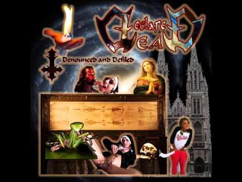 "Declared Dead - ""Born Demonic"""