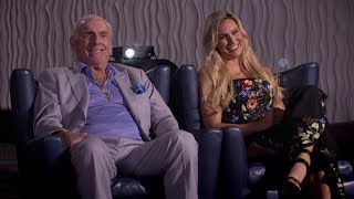 WWE 2K19: WWE Photo Shoot Full Episode