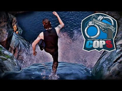 DOJ #50 [CIV] | WHITEWATER RAPIDS | GTA 5 Roleplay