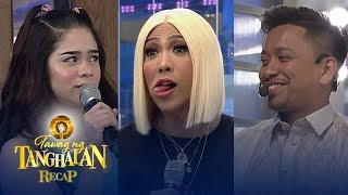 Wackiest moments of hosts and TNT contenders | Tawag Ng Tanghalan Recap | August 23, 2019