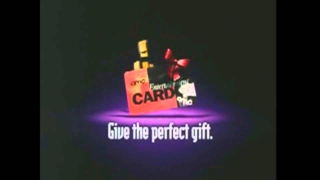 amc theatres preroll clips 20022009 youtube