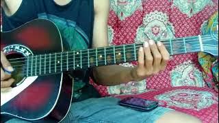 Kunci Gitar Luar Biasa Endank Soekamti FeatKemal Pahlevi Tutorial