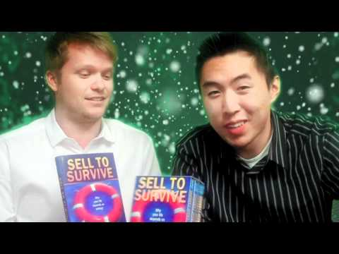 Sell to Survive - Special Holiday Deal! -Succesful Selling Strategies