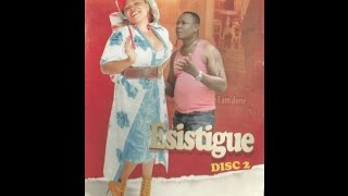 Edo Comedy Movies: Estitigue 2 - Full Benin movie