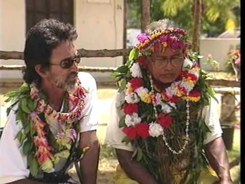 Pacific Navigators & Ancient Traditions
