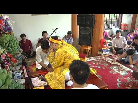 Moc An Dong Den; Hoang Luong   Gia Quan Hoang Muoi