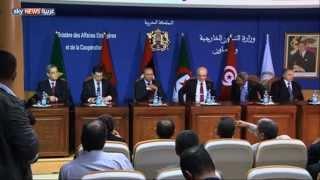 مدلسي: لم نناقش فتح الحدود بين الجزائر والمغرب