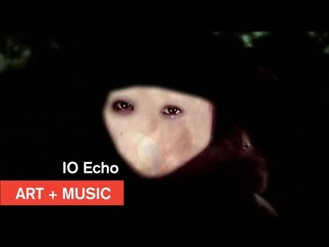 "IO Echo - ""Berlin, It's All A Mess"" - Art + Music - MOCAtv"