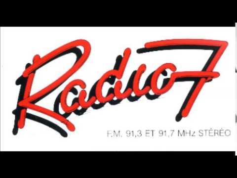 RADIO 7 1981