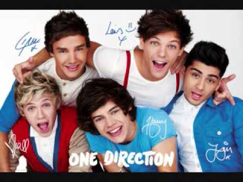 One Direction Fool's Gold