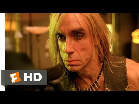 The Crow: City of Angels (6/12) Movie CLIP - Bird on My Chest (1996) HD Mp3