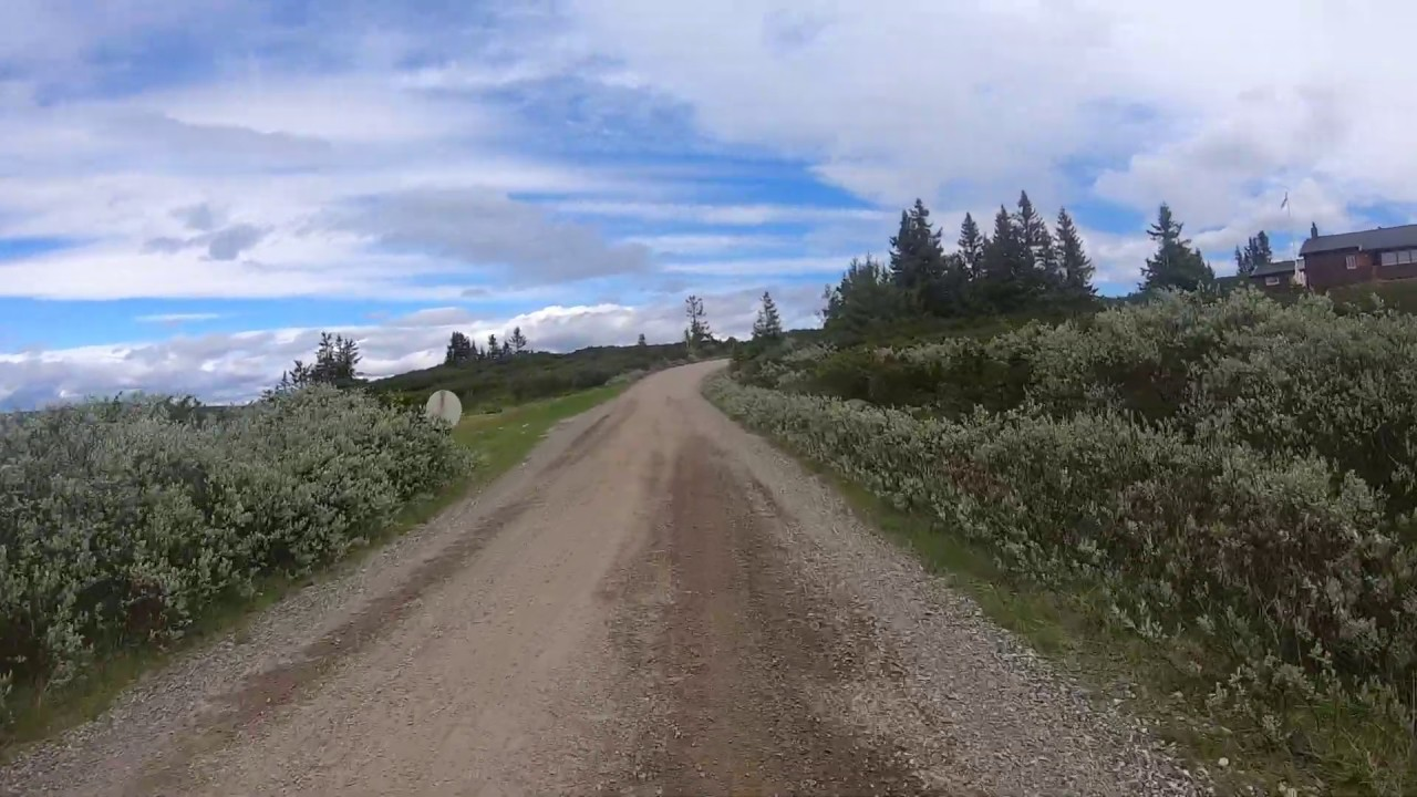 Visitsjusjoen Bike 16