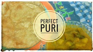 Download How to make perfect puris | Soufy's Kitchen