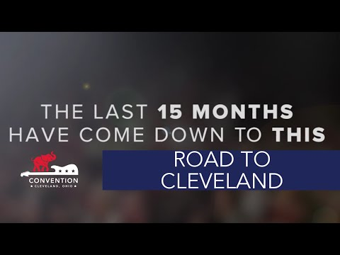 Road to Cleveland | 2016 Republican National Convention