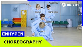 ENHYPEN (엔하이픈) 'Not For Sale' Dance Performance Video (Moving ver.) @ The Mini Olympics