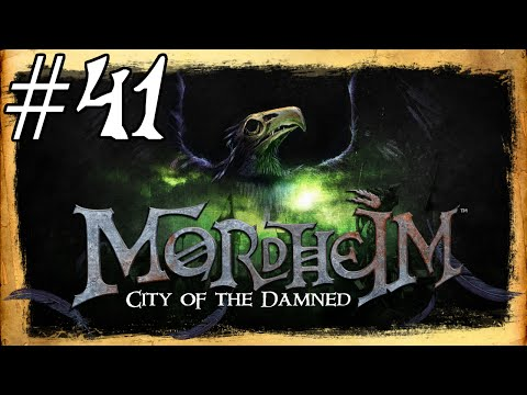 Mordheim Gameplay / Let's Play - Hot Zone - Part 41